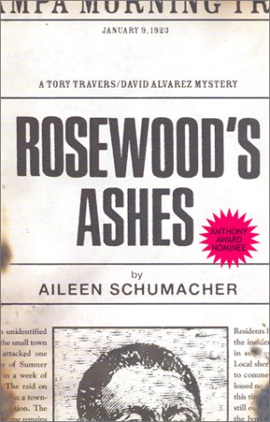 Image for Rosewood's Ashes