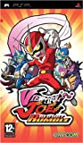 Viewtiful Joe: Red Hot Rumble (PSP)