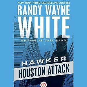 Houston Attack Audiobook