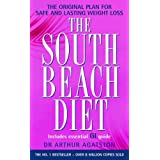 The South Beach Diet: A Doctor's Plan for Fast and Lasting Weight Lossby Arthur Agatston