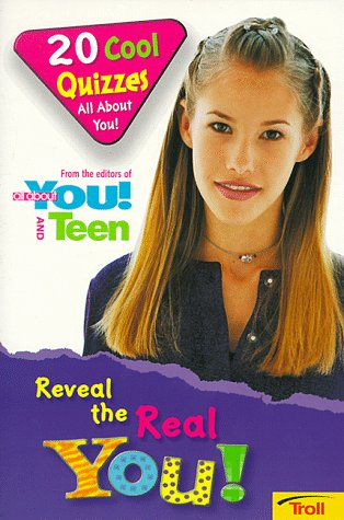 Reveal The Real You 20 Cool Quizzes..., HARLAN HOYT HORNER