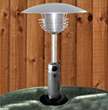 Garden Outdoor Table Top Patio Heater