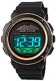 Skmei HMWA05S079C0 Digital Men's Watch