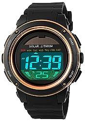 Skmei HMWA05S079C0 Digital Mens Watch