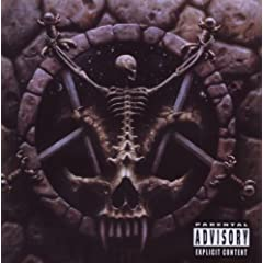 Divine Intervention: Slayer: Music