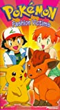 Pokemon - Fashion Victims (Vol. 9) [VHS]