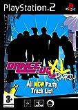 echange, troc Dance UK XL ( PS2 Solus) - UK Import