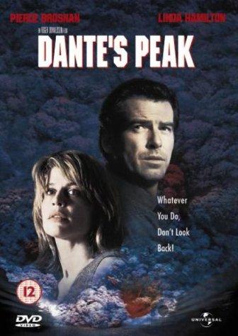 Dantes Peak [DVD] [1997]
