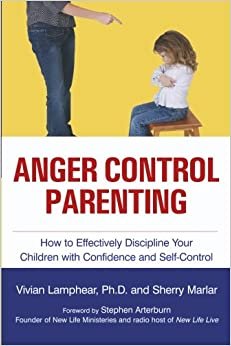 how to learn self control with anger