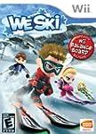 We Ski - Wii
