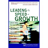 Leading at the Speed of Growth: Journey from Entrepreneur to CEO ~ Katherine Catlin