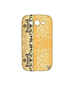 Vogueshell Ethnic Pattern Printed Symmetry PRO Series Hard Back Case for Samsung Galaxy Grand Neo