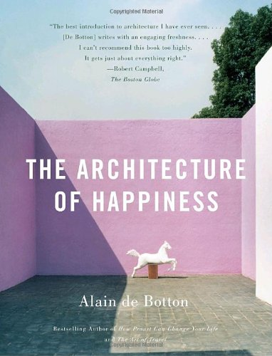 The Architecture of Happiness - Malaysia Online Bookstore