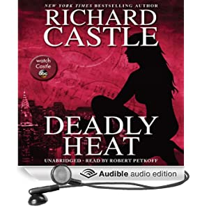 Deadly Heat (Unabridged)