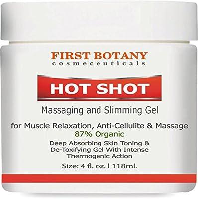 Hot Shot Slimming Gel & Massaging Gel