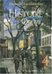 Histoire populaire du Qu�bec, t. 04