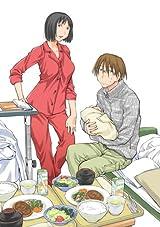 げんしけん・木尾士目の「Spotted Flower」第2巻が9月発売