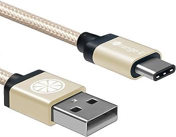 iOrange-E 6.6' USB Braided Cable