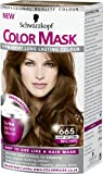 Schwarzkopf Color Mask 665 Light Golden Brown