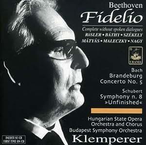 Fidelio/Con Brandenburg 5/Sym