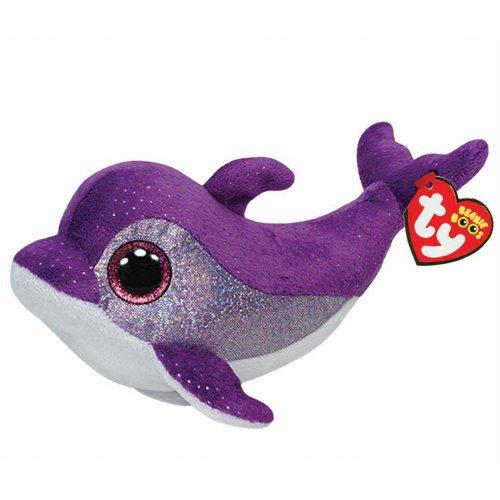 Ty Beanie Boos Flips - Dolphin - 1