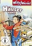 Willy Werkel - H�user bauen (PC+MAC)