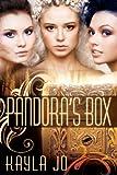 img - for Pandora's Box (The Healer Series, #3) book / textbook / text book
