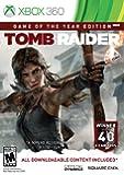 Tomb Raider GOTY - Xbox 360