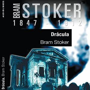 Drácula II Hörbuch