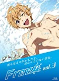 Image de Animation - Free! 3 [Japan BD] PCXE-50283