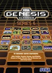SEGA Genesis Classics Series 4 [Download]