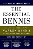 img - for The Essential Bennis book / textbook / text book