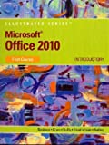 img - for Microsoft Office 2010: Illustrated Introductory book / textbook / text book