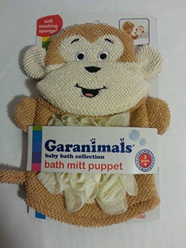 Garanimals Baby Mitt Puppet Monkey