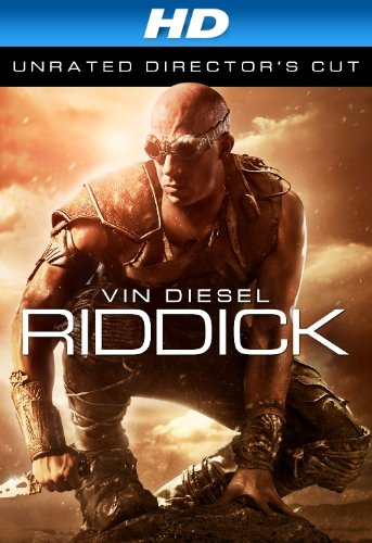 Riddick (Unrated Director'S Cut) [Hd]