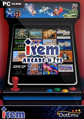Irem Arcade Hits [Download]