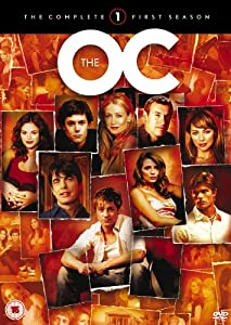 The OC - The Complete Season 1 [DVD] [2004]