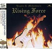 ライジング・フォ-ス (SHM-CD)