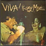 Roxy music -Viva! Roxy music - LP