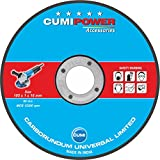 CUMI POWER Ultra Thin Wheel 105 mm - 25 Nos Pack