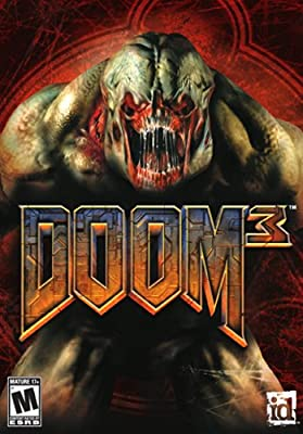 Doom 3 [Mac Download]