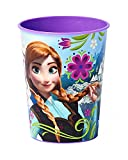 Disney's Frozen 16 oz Souvenir Plastic Party Cup
