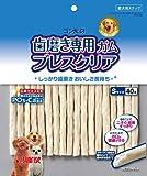 ゴン太の歯磨き専用ガム ブレスクリア S 40本