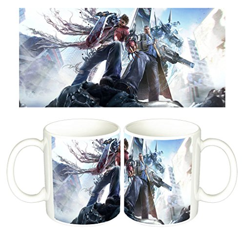 Rise Of Incarnates Tazza Mug