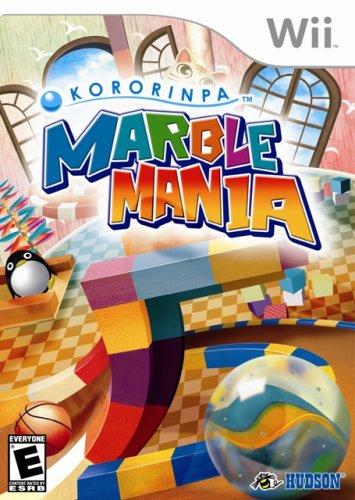 Kororinpa Marble Mania