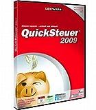 QuickSteuer 2009 (Version 15) DVD-Verpackung