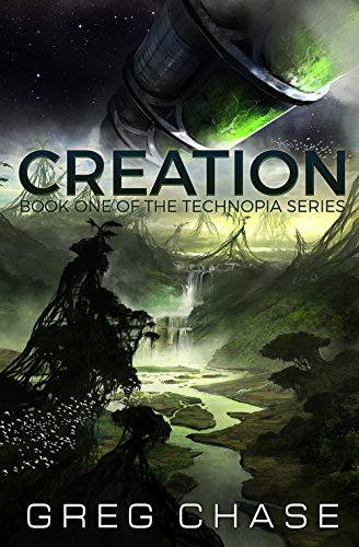 Creation by Greg Chase ebook deal