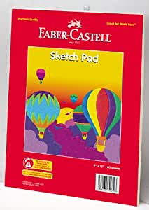 Faber Castell Faber Castell Sketch Pad