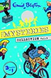 The Mysteries Collection Volume 5