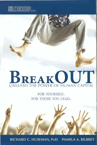 Image for BreakOut: Unleash the Power of Human Capital